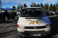 Naše auto Tygr!