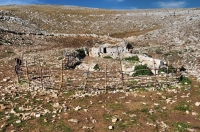 Shepherds homes, SE Albania