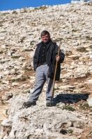 Shepherd, SE Albania