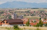 Komanovo surroundings
