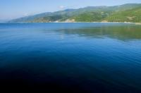 Ochrid Lake, Lin