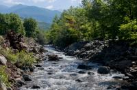 Stream near Librazhd