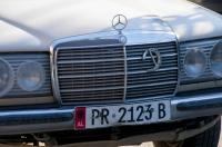 Mercedes, Këlcyrë