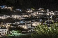 Berat in the night