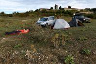 Camp, Apollonia