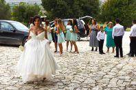 Albanian bride, Apollonia