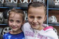 Little girls, Bardhosh