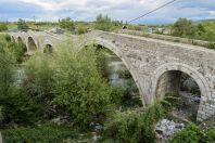 Terzijski bridge, Gjakovë