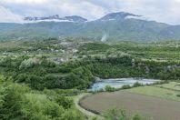 Údolí Valbony