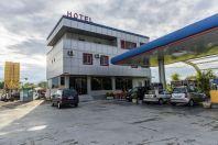 Hotel, Fushë-Kruje