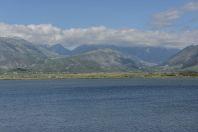Pasha Limanit lagoon, Orikum