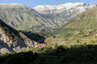 Pohoří Çika
