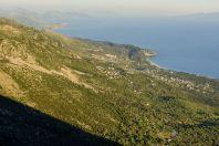 Jonské pobřeží