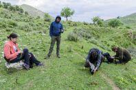 Fotografování, Qazim Pali