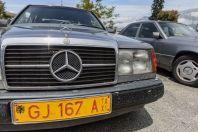 Mercedes, Gjirokastër