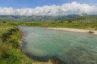 Drino river, Valarë