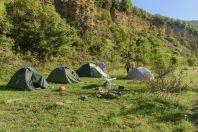Camp, Benjë