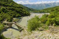 Albánie I. 2016