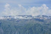 Pohoří Nemerçkë