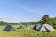 Camp, Shelegur-Gërmenj