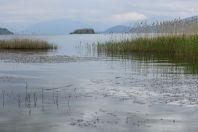 Prespa Lake, Pustec