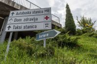 Rožaje, Montenegro