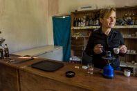 Příprava kávy, Qafe Perdolec