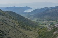Rrapsh and Lake Skadar