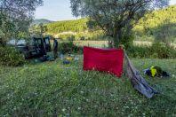 Camp, Ibë e Poshtme