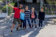 Kids, Labinot-Fushë