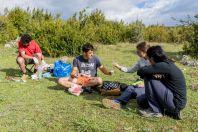 Camp, Buzëliqen