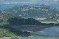 Skadarské jezero, Poseljani
