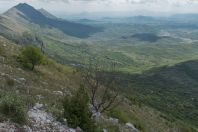 Pohoří Taraboš