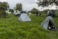 Camp, Zvërnec