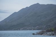 Skadar Lake, Ckla