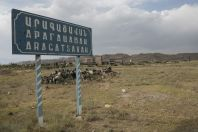 Aragatsavan