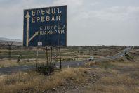 Směr Jerevan