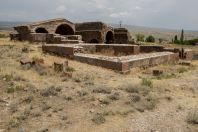 Caravansaray, Aruch