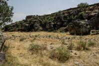 Kaňon, Agrakavan