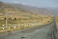 Road, Sevan