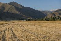 Sevan mountain range