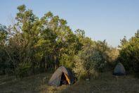 Camp, Sevan