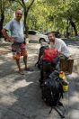 Zpět v Jerevanu