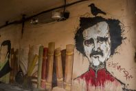 Poe, Jerevan