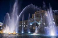 Hrající fontána, Jerevan