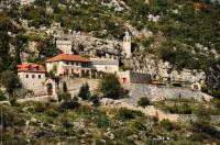 Monastery, Zavala