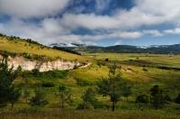 Okolí Bosanského Petrovace