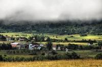 Kolunić village