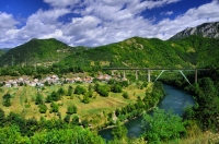 Vicinity of Jablanica