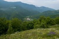 Údolí řeky Pčinja